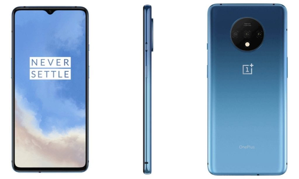 OnePlus 7T & OnePlus TV Launched; Specs, Prices & Everything Else You Need To Know! 1